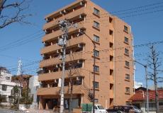 区分マンション RC造 1992年築 20㎡(3部屋)
